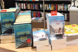 Buchhandlung Hugendubel Siegen
