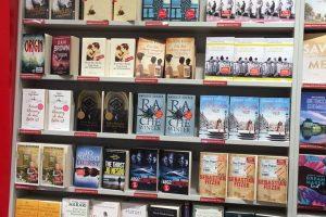 "Frankfurt am Main ""Bestseller"""