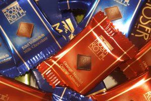 Schokoladenlesung Stadthalle Eislingen © Stadt Eislingen