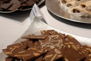 Die Schokoladenvila Band 2 - Lesung in Bad Urach