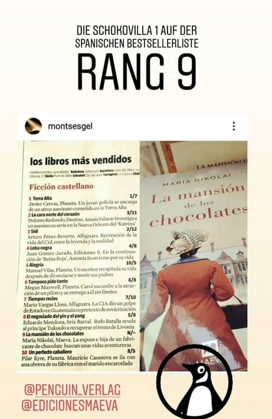 viva-espana-die-schokovilla-1-hat-es-auf-die-bestsellerliste-geschafft