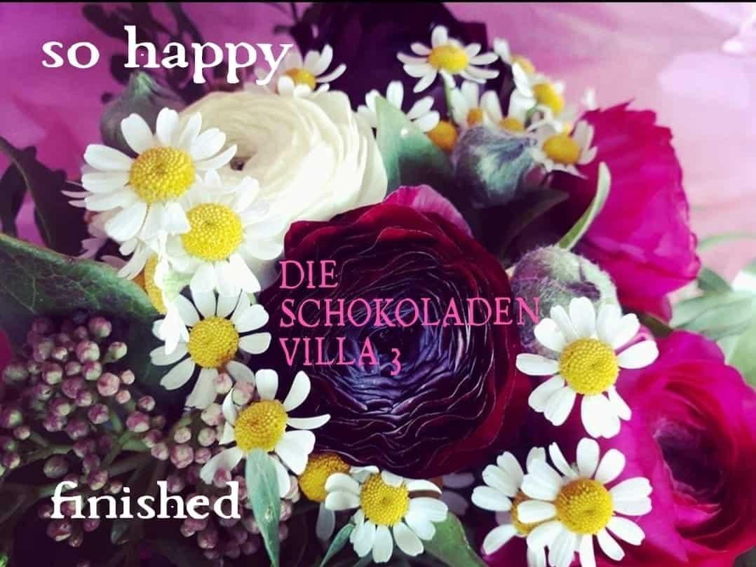so happy - Die Schokoladenvilla 3 finished