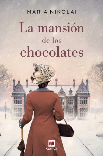 Schokoladenvilla 1 - ES